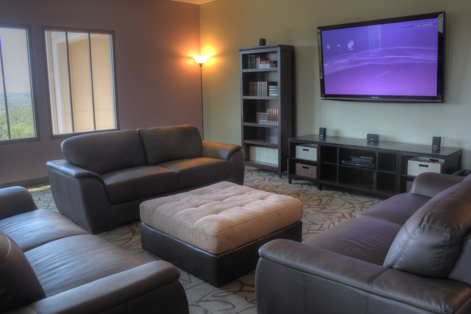 comfortable sofas for family room sleeper small areas 10 tips renovating or designing a youth — jackson ...