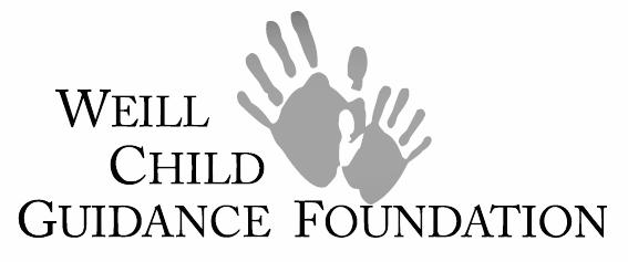 Henrietta Weill Memorial Child Guidance Clinic