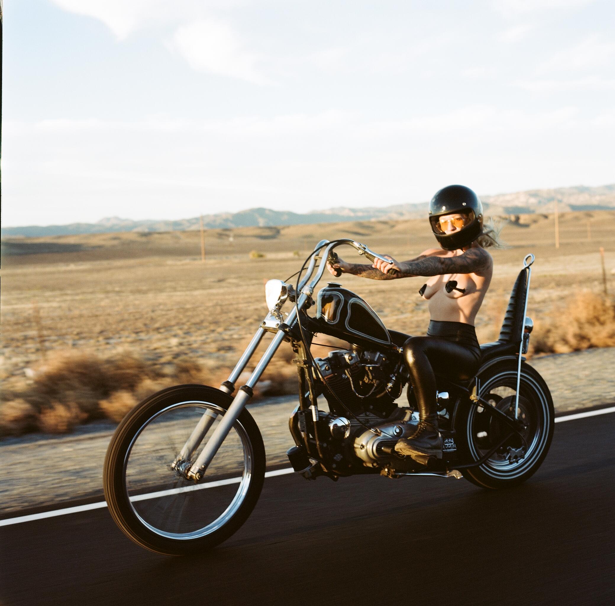 F 350 Harley Davidson 2004
