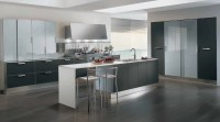 Modern Kitchen Island - The Interior Designs