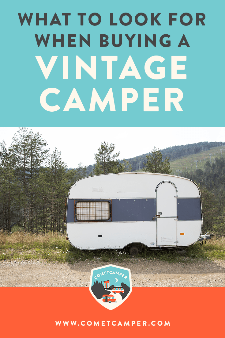 if you need a complete guide on how to buy your first vintage camper look  [ 735 x 1102 Pixel ]