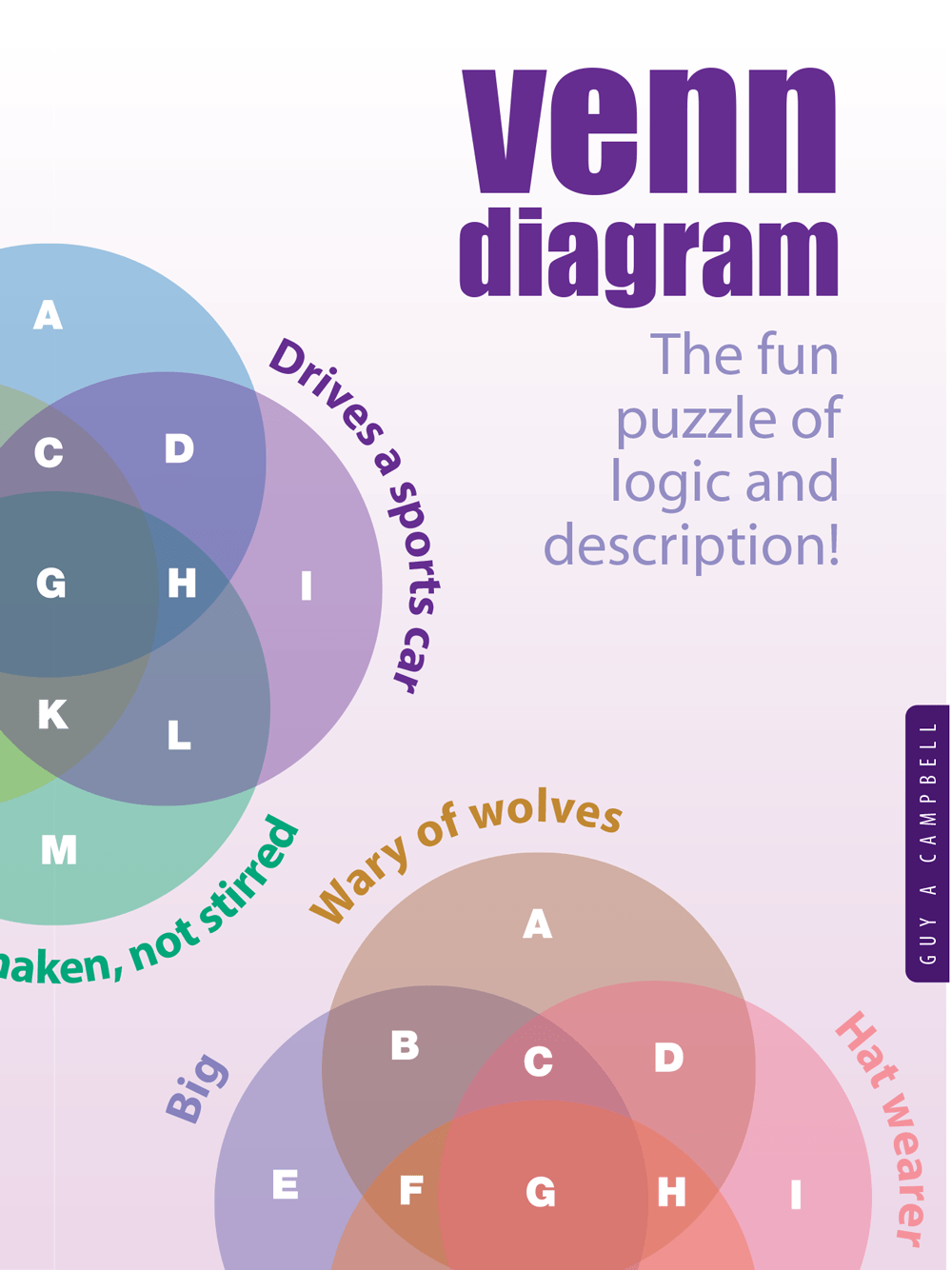 venn diagram puzzles megaflow wiring s plan lit knight features content worth sharing fun