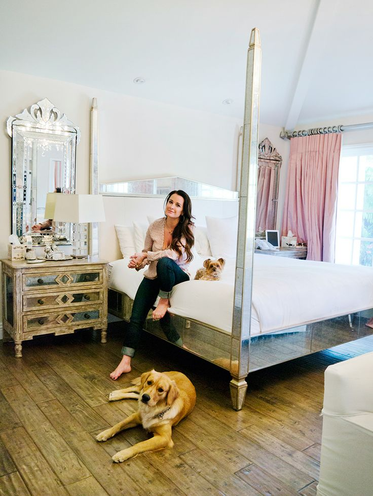 Lisa Vanderpump Home Decor
