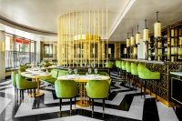 Restaurant Design: Song Qi, Monacos First Gourmet Chinese ...