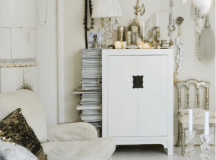 BOHEMIAN GLAMOUR   10 must have decorating essentials ...