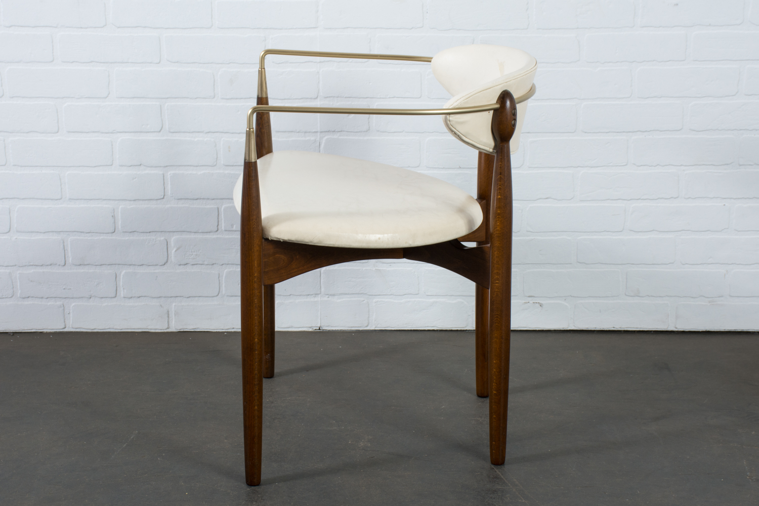 Selig Chair Dan Johnson Viscount Armchair By Selig