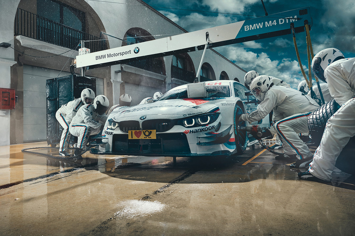 Bmw M4 Dtm M4 Competition Photos