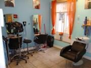 starting home salon posh beauty