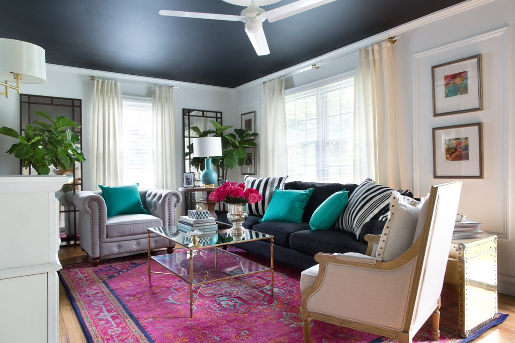 Home Decorators Collection — JULIE KUTLER