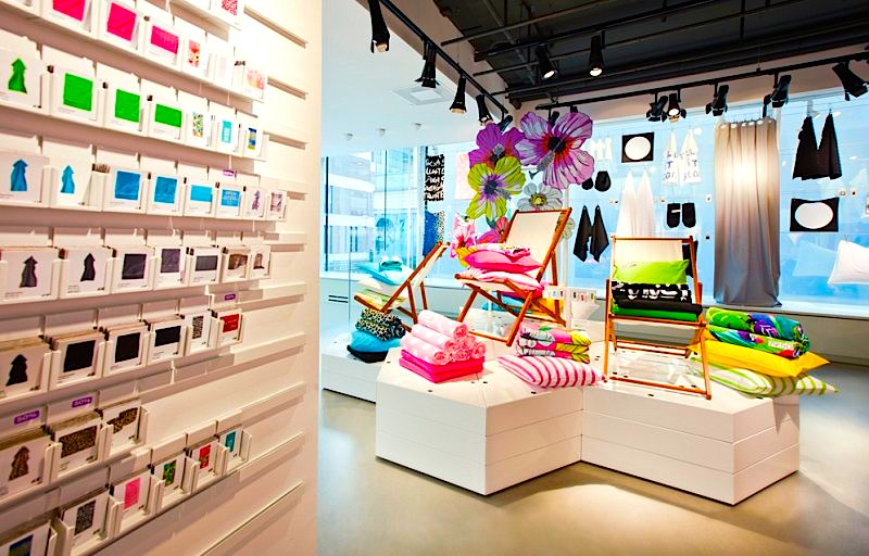 H&M Home Collection Shops Coming To Canada