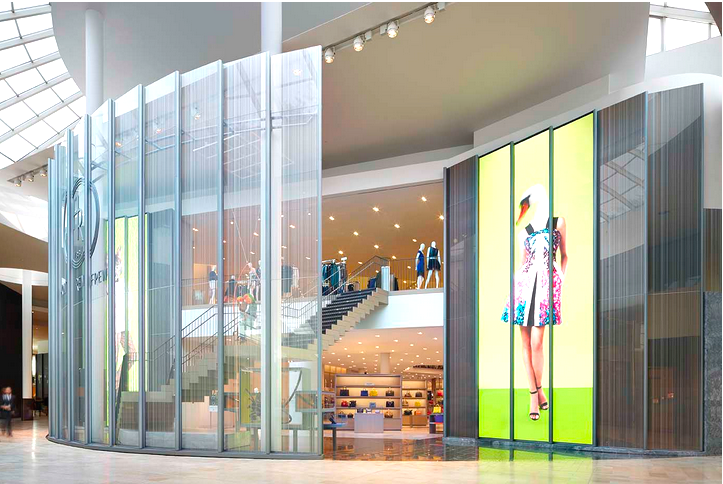 Holt Renfrew to bring luxury shopping Apartments to its stores