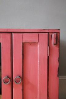Blending 3 Annie Sloan Paint Colors Create Perfect