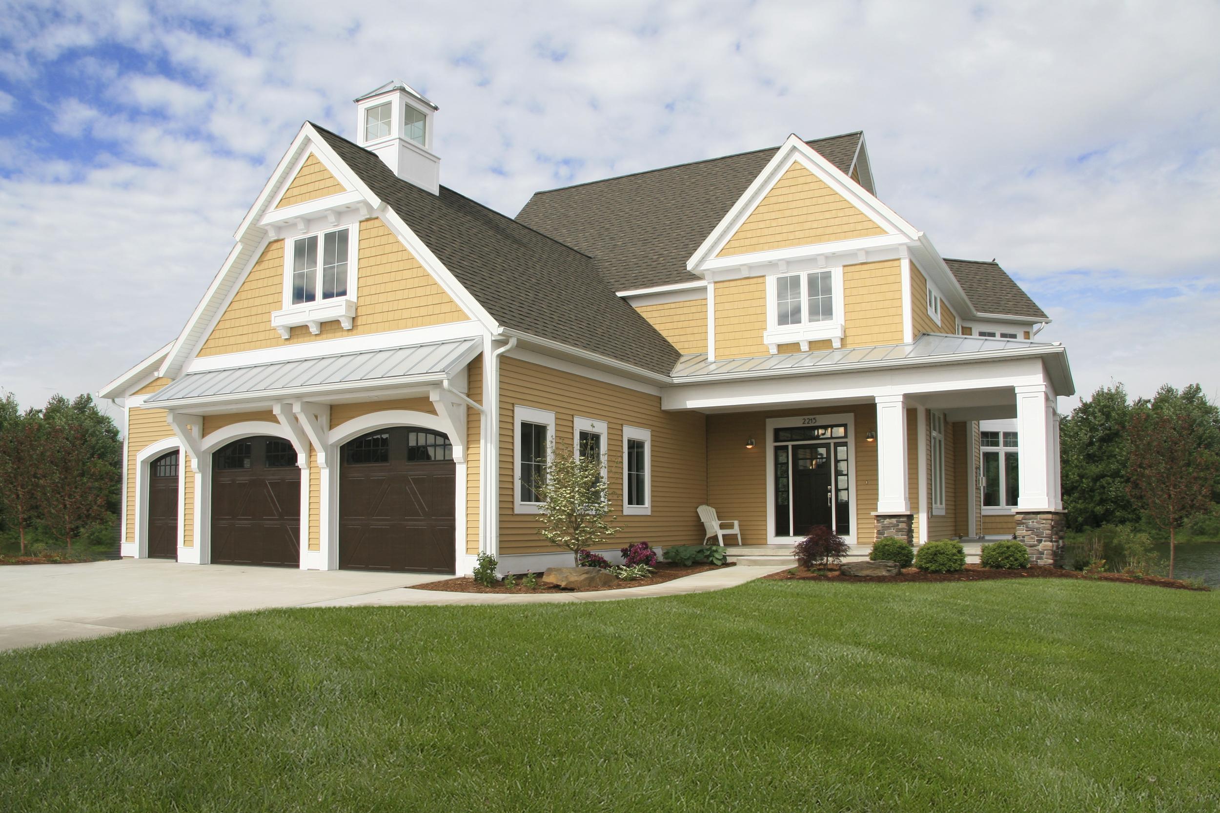 House plans visbeen associates