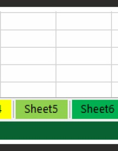 Remove excel tab colors with vba code also how to  the spreadsheet guru rh thespreadsheetguru