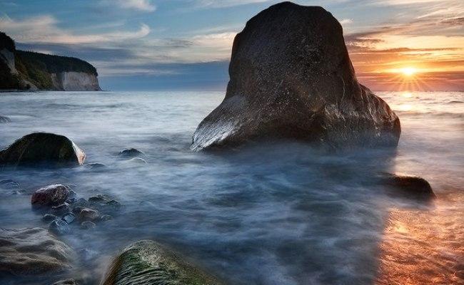 Magic Seascapes By German Landscape Photographer Michael