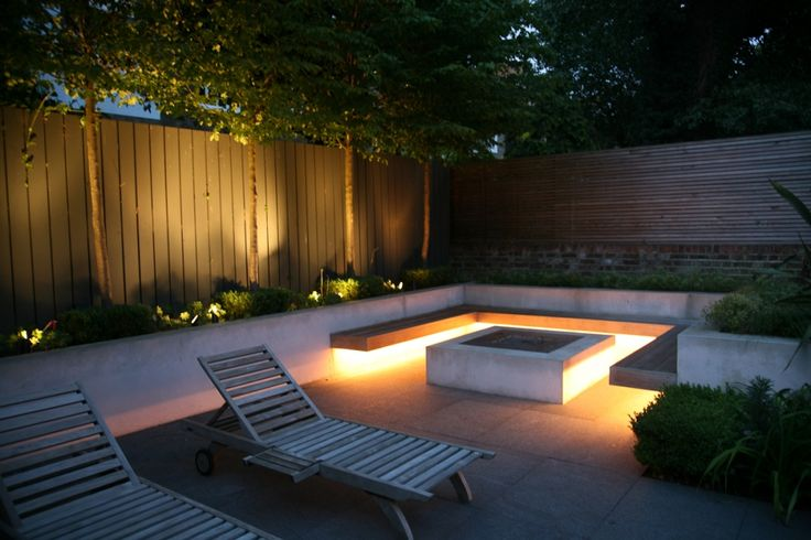 5 BEAUTIFUL GARDEN LIGHTING IDEAS —