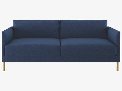 dfs french connection quartz sofa review simmons sleeper sofas reviews 5 uber chic that look twice the price sarah akwisombe navy blue