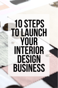 How To Start A Successful Interior Decorating Business ...