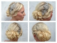 Wedding Hair Designs  Anna Stephenson Professional Hair