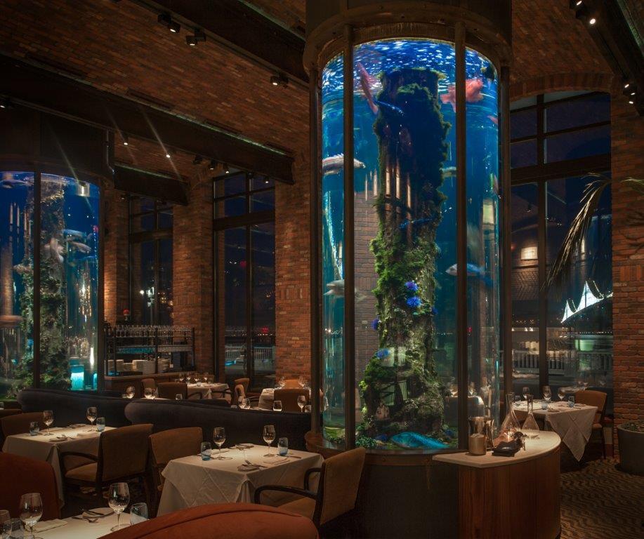 San Restaurants Francisco Seafood Ca Top