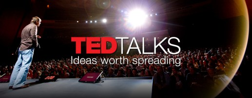 tedtalks2+logo - TED (Technology, Entertainment, Design): Everything you need to know about TED and its facts.