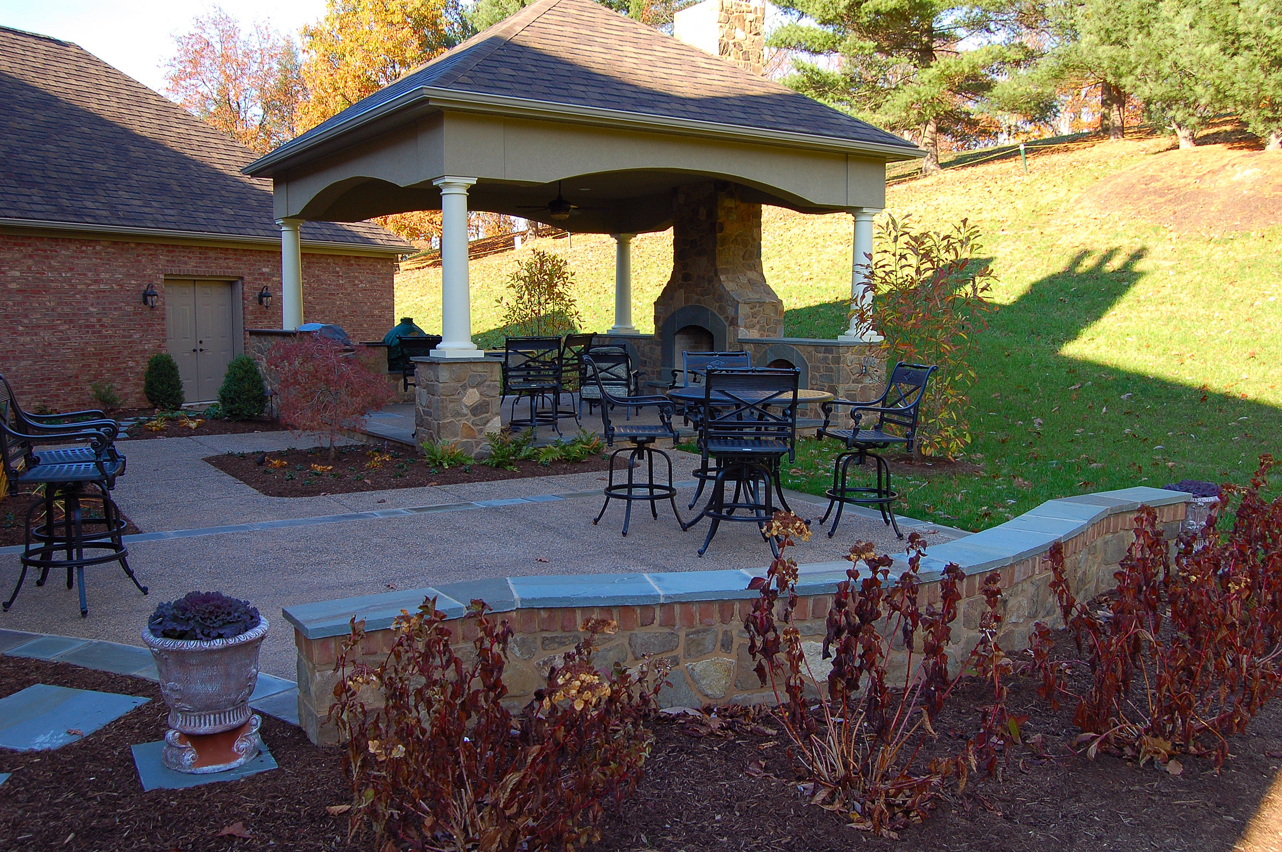 Landscape Design Lancaster Pa