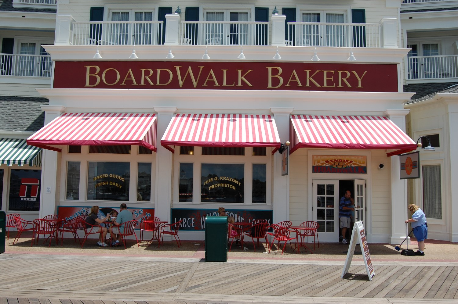 orlando hotels with full kitchen tiles designs disney's boardwalk inn — build a better mouse trip