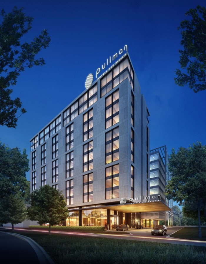 New 5 Star Sydney Airport Hotel By Accor The Shutterwhale