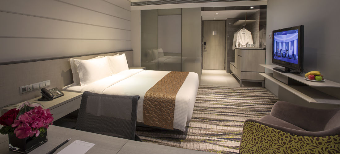 Chinese New Year 2016 Room Package At Carlton Hotel