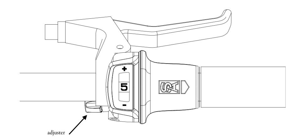 Internal Gear Hub — Lochside Cycles
