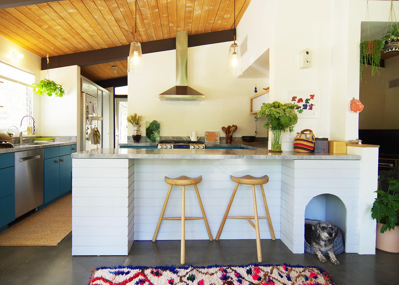 Woodland Hills Remodel — Bunch Design