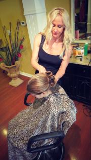 chrysalis hair design
