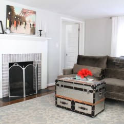 Gray Paint Colors For Living Room Furniture Ideas Small Spaces The Best Pure Grey Guide Elizabeth Burns Design Perfect Sherwin Williams Lattice You May Recognize That
