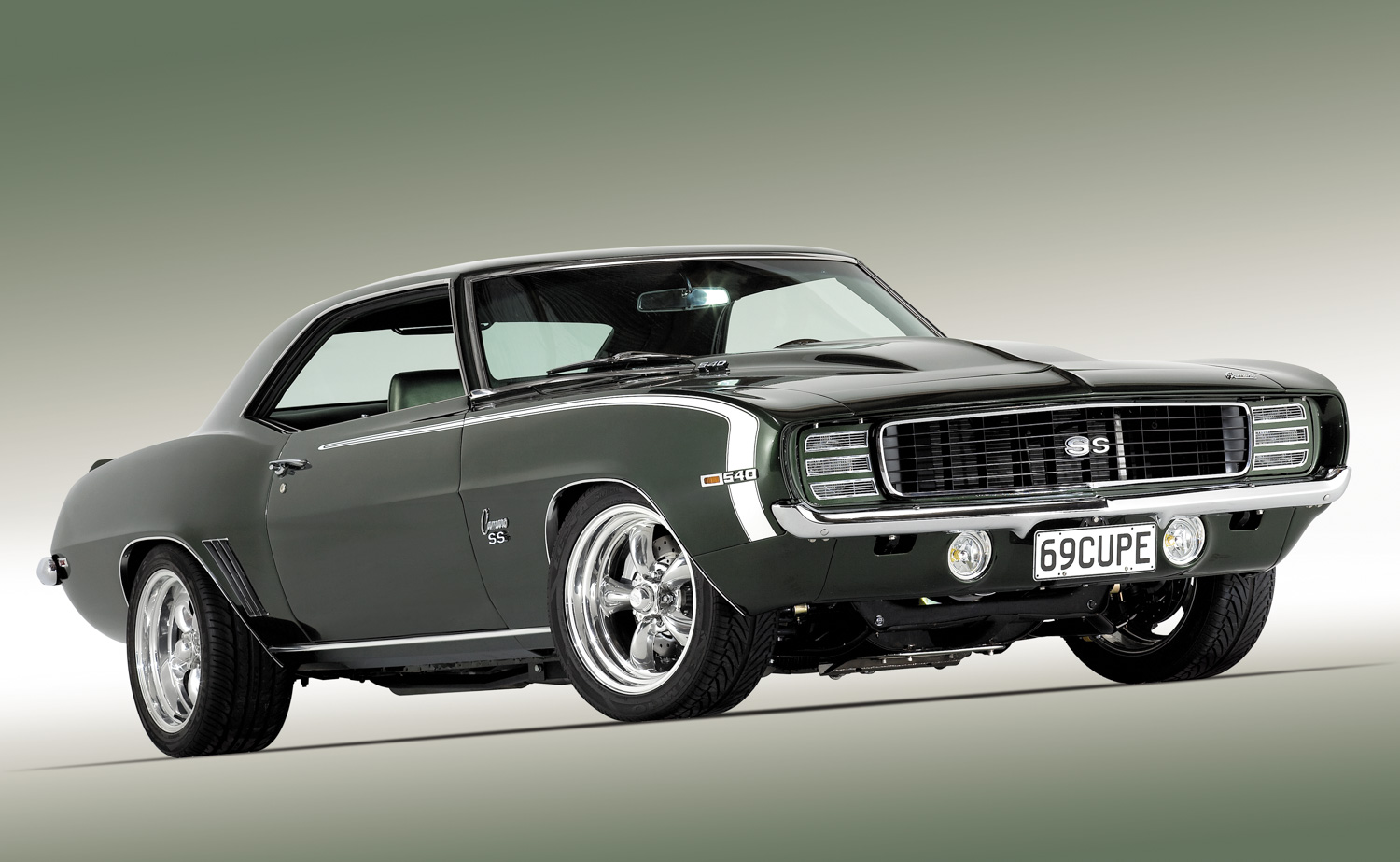 medium resolution of a big block 69 chev camaro that s picture perfect