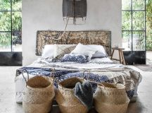 Interior Spaces - Modern Tribal — Detail Collective ...