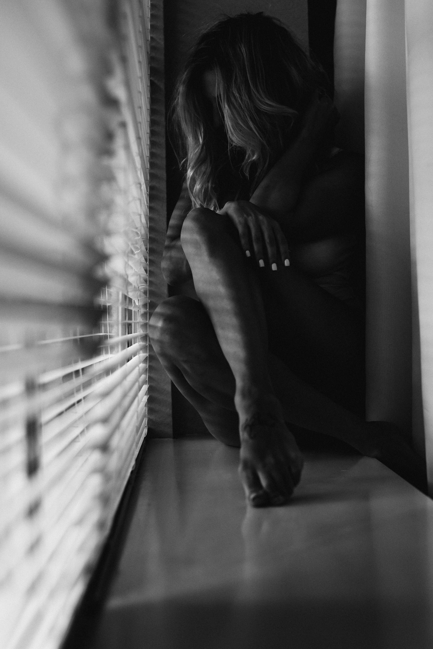 Self Portrait Project  Austin Boudoir Studio  Kara Marie