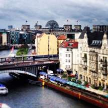 Berlin Hotels With Perfect Views View