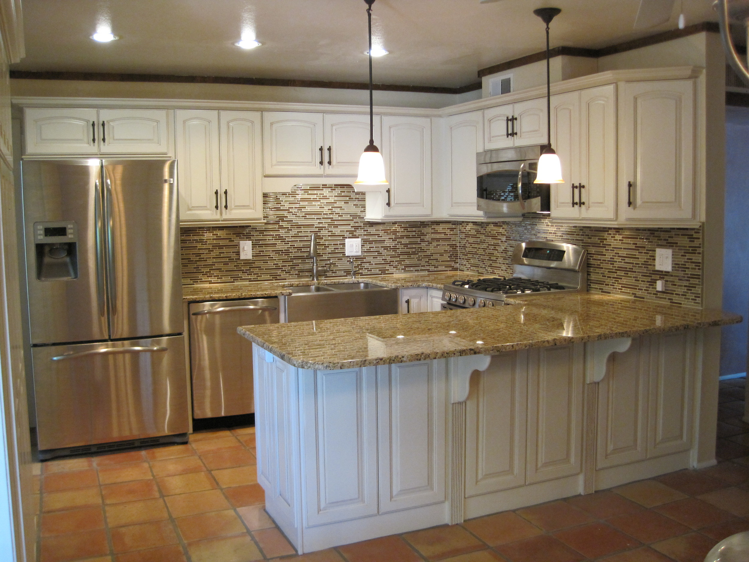Projects  Remodeling  Repair Services