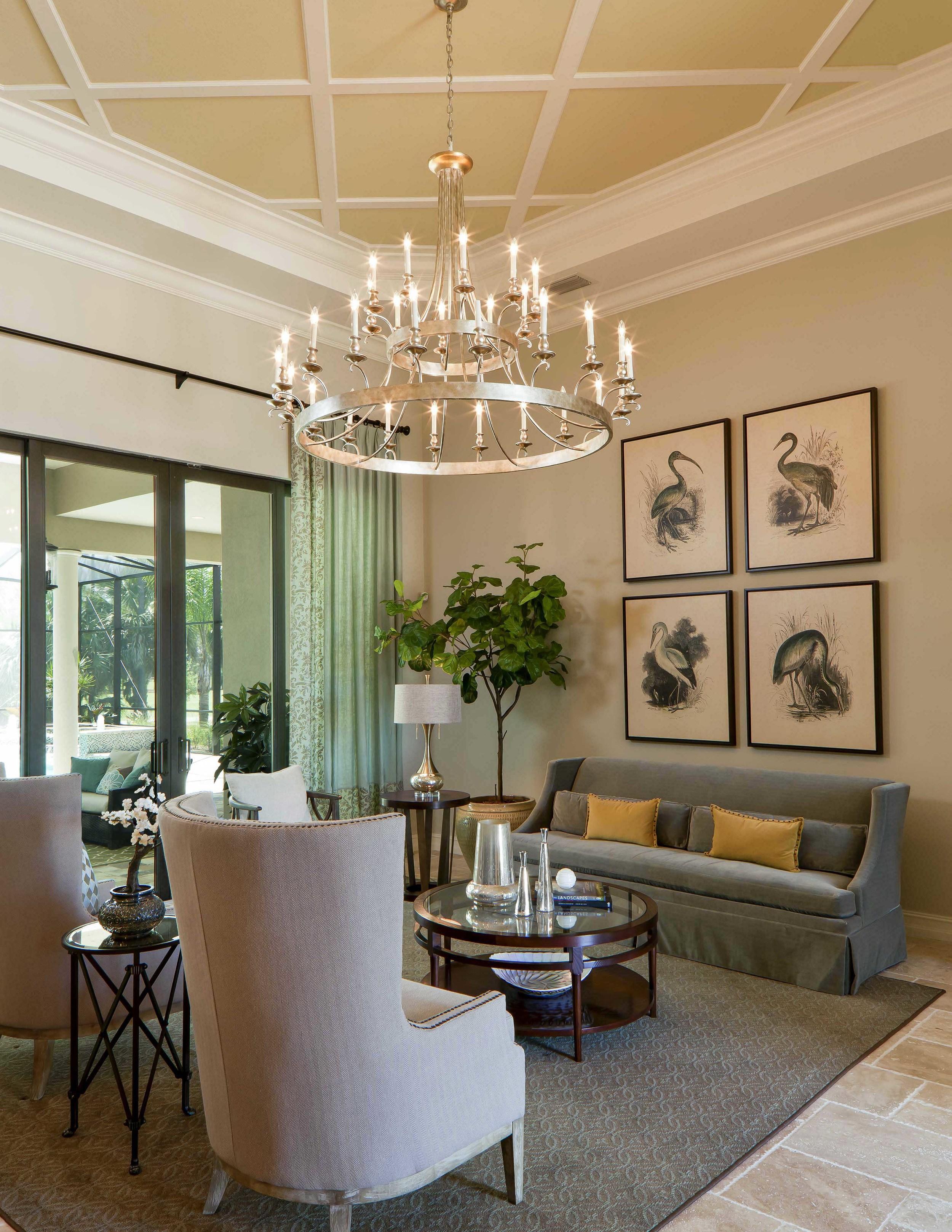 Beasley & Henley Captures Luxury Home Buyer With