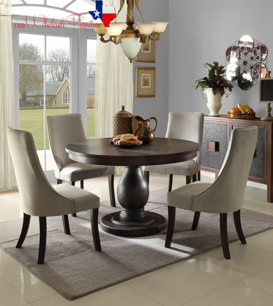 cheap living room table sets coordinating paint colors for and dining wholesale tables texas furniture co dandelio collection 683 jpg