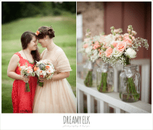 Ashley&brandon Wedding Royalty Pecan Farms Part