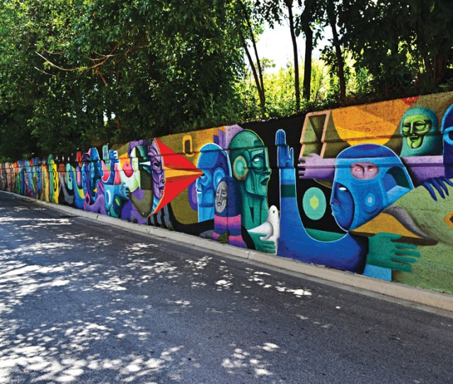 Below Is A List Of Our Personal Favorite Spots In Rogers Park