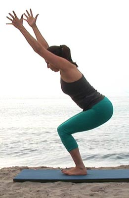 yoga chair pose ergonomic the castle utkatasana what s it doing for you jenni rawlings as a teacher i get lots of questions about alignment poses should throw my head back in upward facing dog reach feet