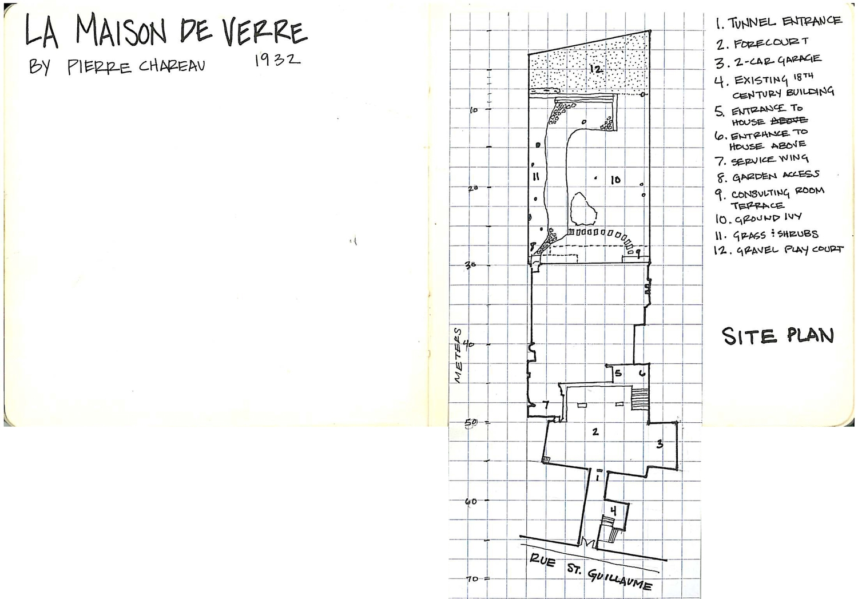 The Secrets of Maison De Verre — D.W. ARTHUR ASSOCIATES