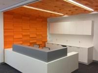 Guest Post: 23 Decorative Acoustic Panel Ideas  D.W ...