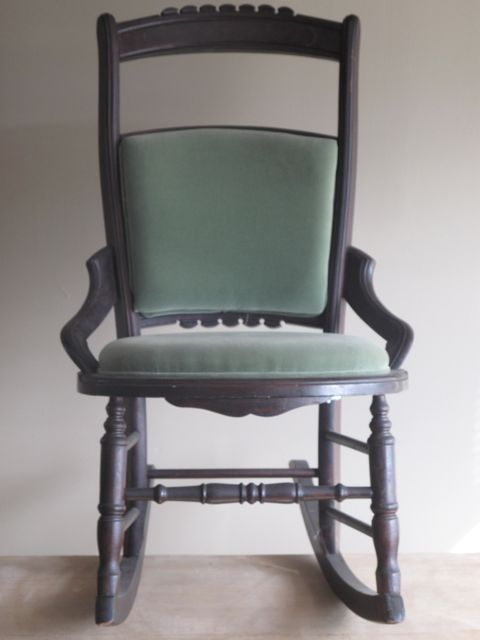 antique rocking chairs for sale professional makeup chair uk vintage store love furniture and design ornamental stonework