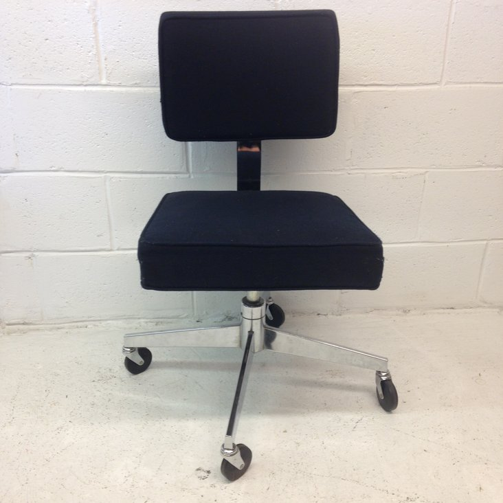 vintage steelcase chair stand up high store love furniture and design