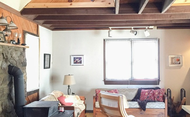 7 Tips For Small Space Living Little House Big City