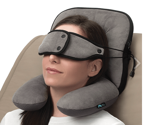 10 Ridiculous Travel Pillows That Will Make You Say OMG