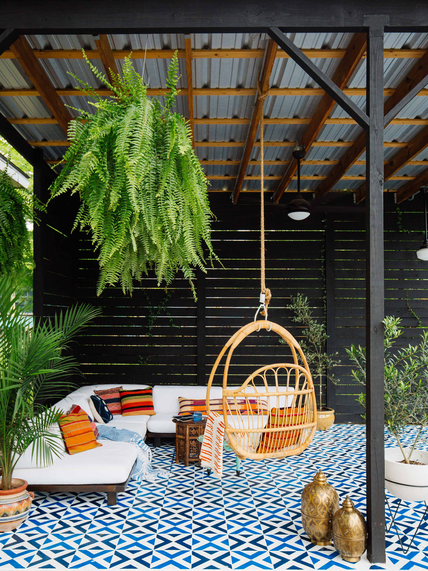 Image Jardin Tropical